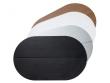 Bútorlap pulttető négyféle színben kapható, ketté hajtható, és vászon hordtáskában szállítható