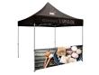 Pop-up sátor 3 × 3, 1 db fél oldalfallal