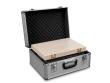 3 × A4 méretű pulpitus szállítóbőrönddel